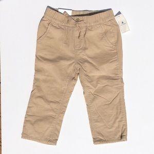 NWT Baby Gap 18-24 m corduroy pants